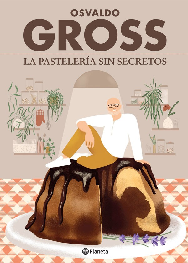 La pasteleria sin secretos
