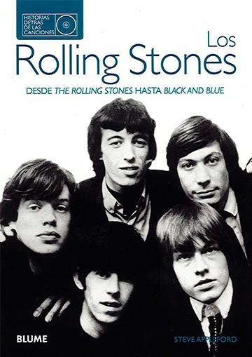 Los Rolling Stones. Desde...