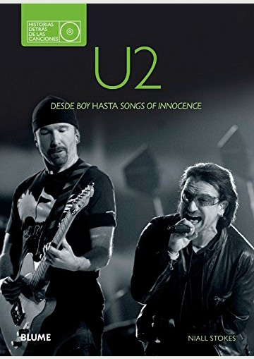 U2. Desde boy hasta songs...