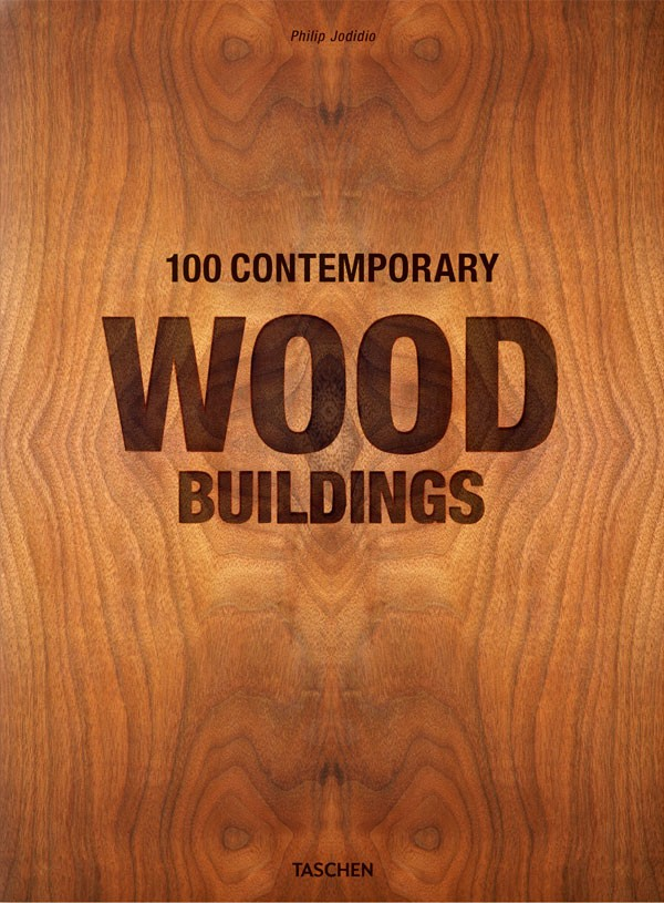 100 Contemporary Wood...