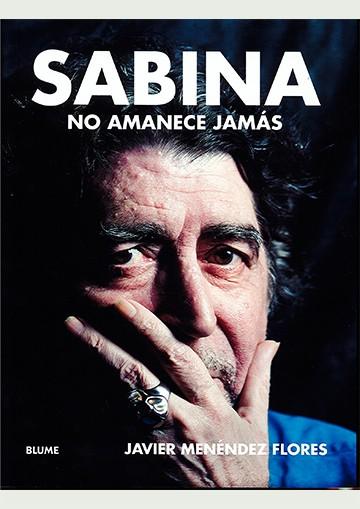 Sabina. No amanece jamás
