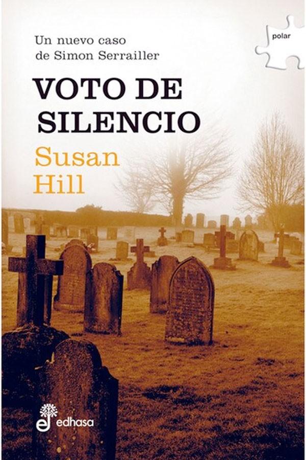 Voto de silencio. Un nuevo...
