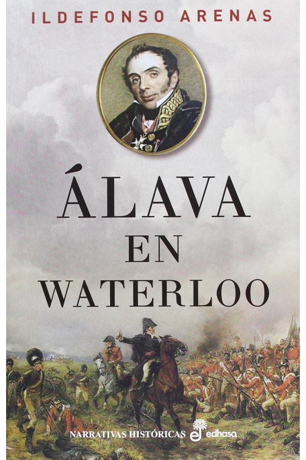 Alava en Waterloo