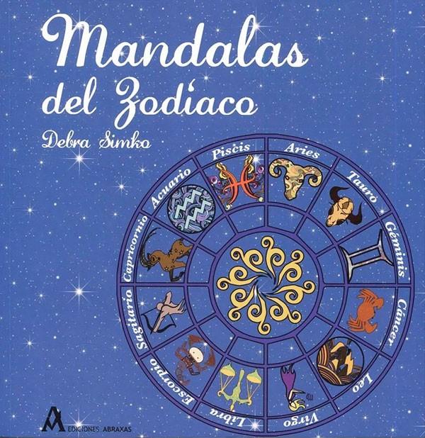 Mandalas del zodiaco