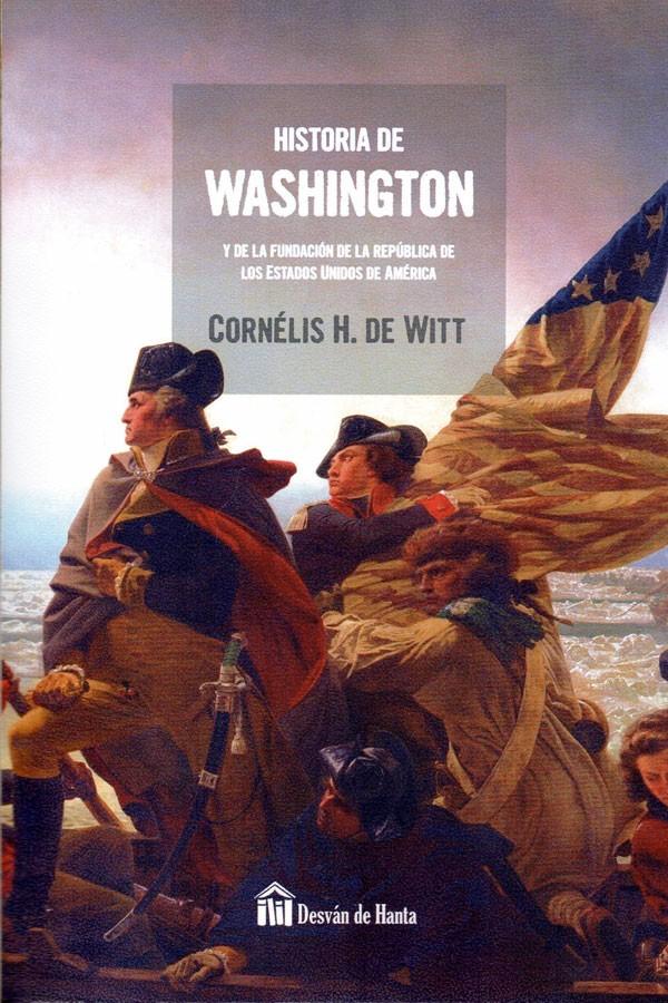 Historia de Washington