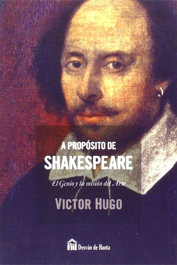 A proposito de Shakespeare