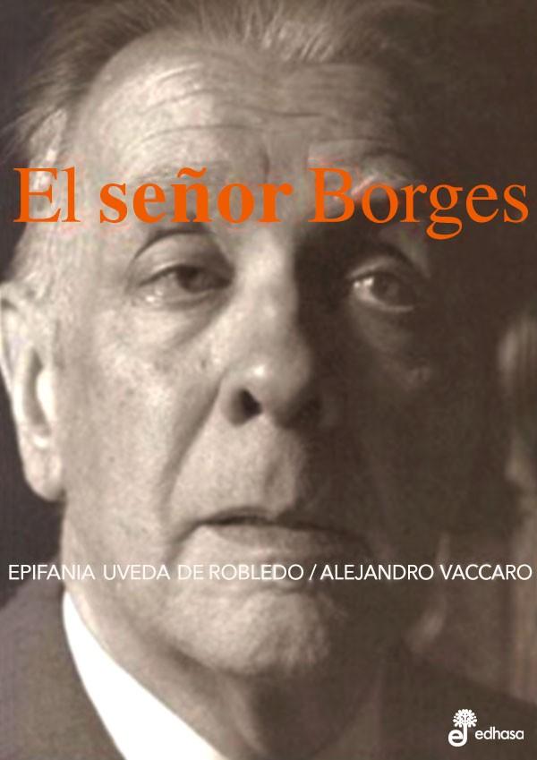 El señor Borges