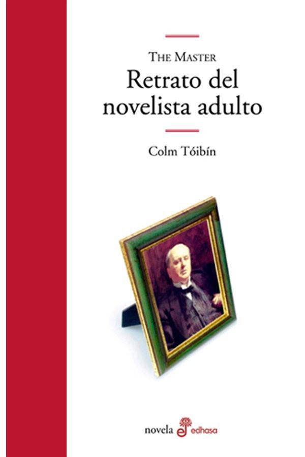 Retrato de novelista adulto