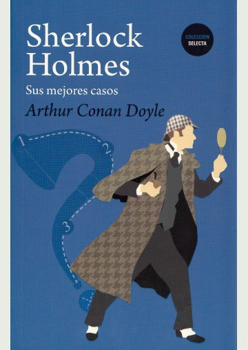 Sherlock Holmes. Sus...