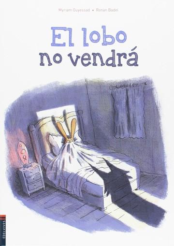 Lobo No Vendra, El