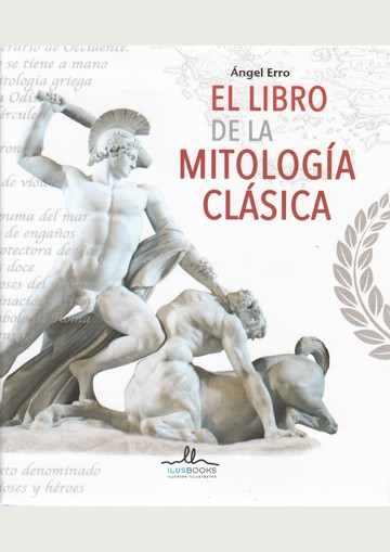 El Libro De La Mitología...