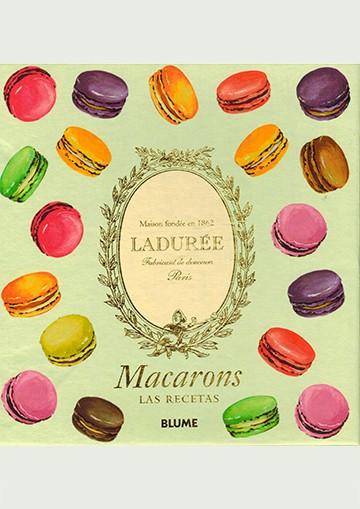 Macarons. Las recetas