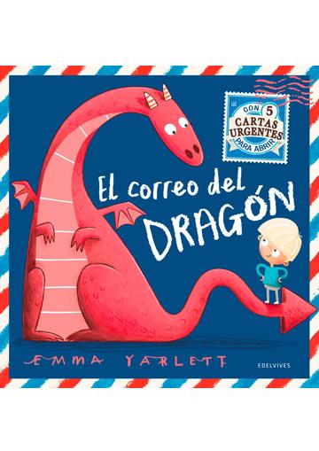 Correo Del Dragon, El