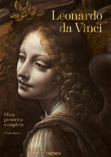 Leonardo Da Vinci. Obra...