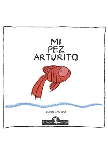 Mi pez Arturito