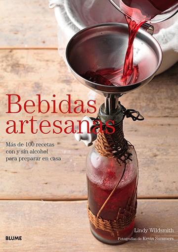 Bebidas Artesanales