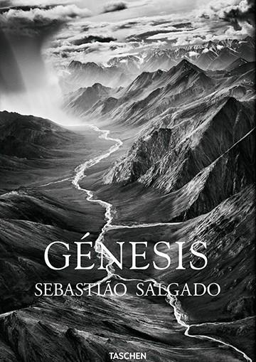 Génesis. Sebastião Salgado
