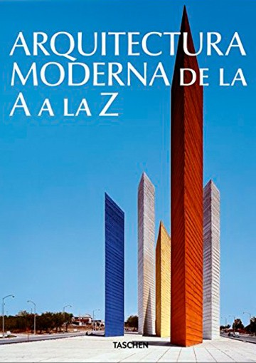 Arquitectura moderna de la...