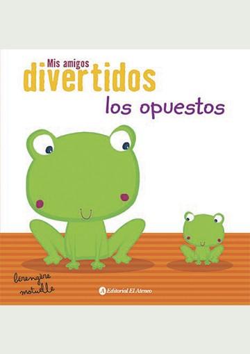 Mis Amigos Divertidos - Los...