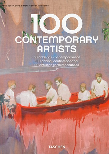 100 Contemporary Artists (2...