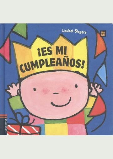 Manu - Es Mi Cumpleaños!