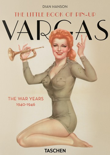 Vargas. The War Years...