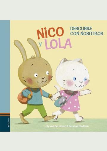 Nico y Lola - Descubre con...