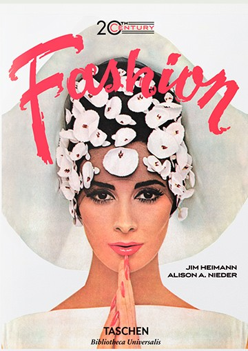 20th-Century Fashion. 100...