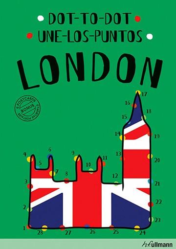 Une Los Puntos. Londres