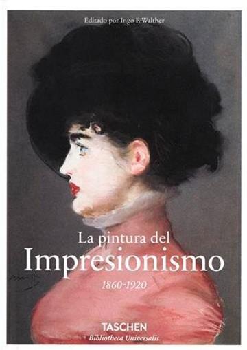 La pintura del impresionismo