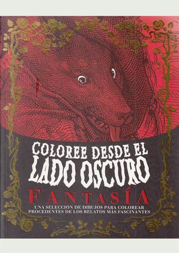 Coloree Desde El Lado...