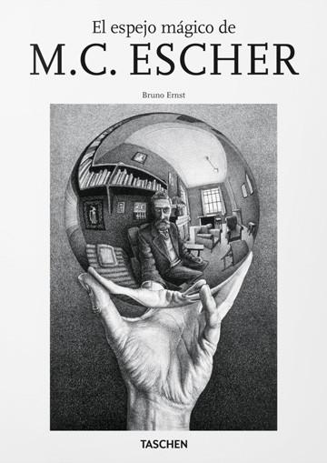 El espejo mágico de M.C....