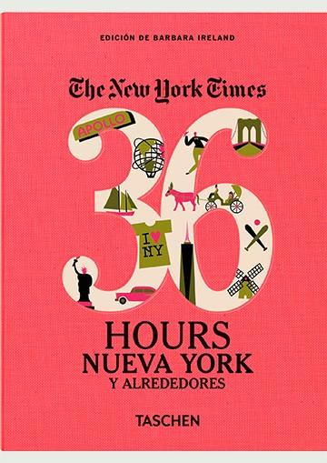 36 Hours Nyt. Nueva York y...