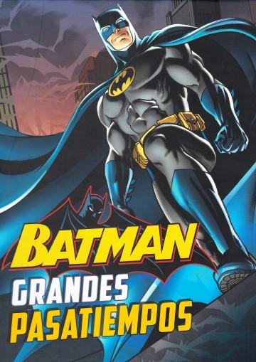 Batman - Grandes Pasatiempos