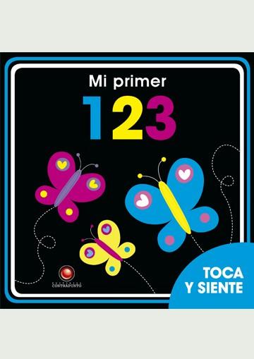 Toca Y Siente - Mi Primer 123