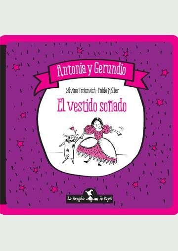 Antonia y Gerundio. El...