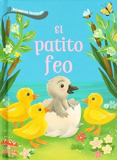 Primeros Lectores - Patito...
