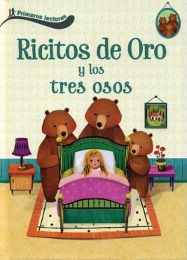 Primeros Lectores - Ricitos...