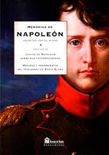 Memorias de Napoleón....
