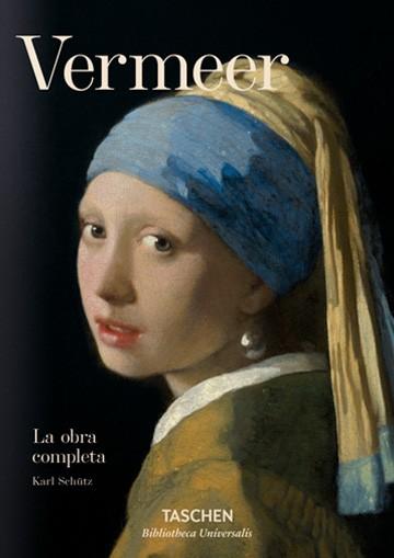 Biblioteca Universal - Vermeer