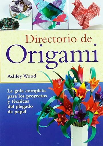 Directorio De Origami