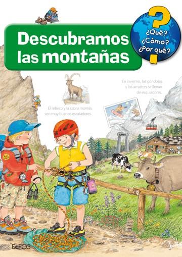 Descubramos las montañas