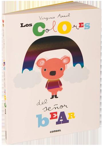 Colores Del Señor Bear, Los