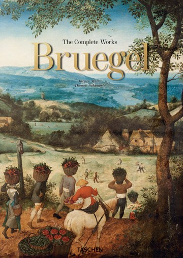 Xl - Bruegel. The Complete...