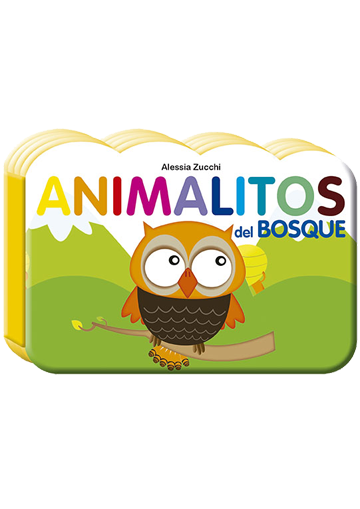 Animalitos - Del Bosque