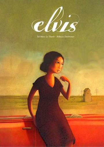 Alb - Elvis
