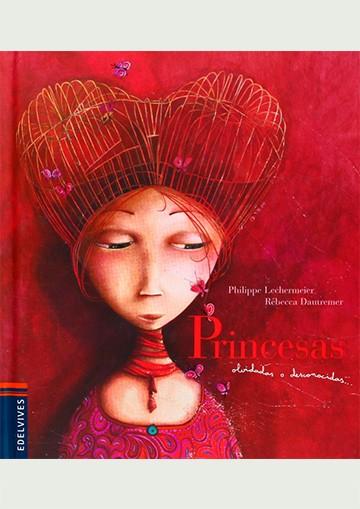 Alb - Princesas (Bolsillo)