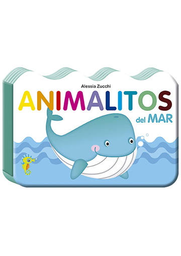 Animalitos - Del Mar