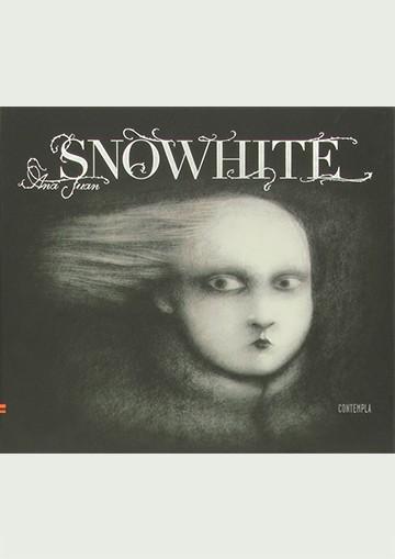 Contempla - Snowhite