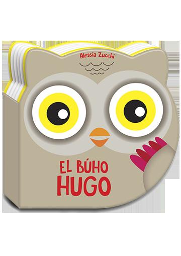 El búho Hugo